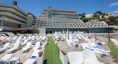 HOTEL|クロアチア・ドゥブロヴニクのホテル>ドゥブロヴニクの旧市街から徒歩15分の5つ星ホテル>リソス リベルタス ドゥブロヴニク(Rixos Libertas Dubrovnik)