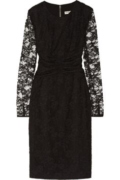 Burberry London | Lace dress | NET-A-PORTER.COM