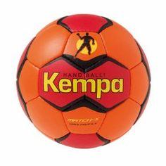 Balón Balonmano Kempa Match X PVP: 35,96€