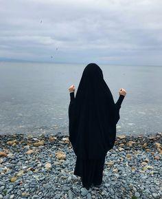 Girly Dp, Mode Abaya, Islam Women, Hijabi Girl, Girl Photography Poses, Muslim Girls, Niqab, Cute Girls, Adventure