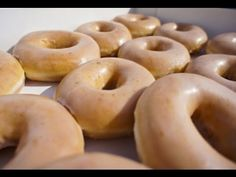 How To Make Donuts - Secrets to Homemade Donuts