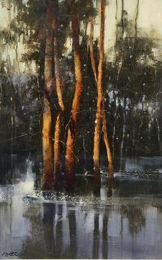 Contemporary Art Gallery Melbourne Australia :: Herman Pekel :: 10