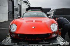 Paulussen Beradino 4 Supercar, Belgium, Eye Candy, Automobile, Cars, Vehicles, Autos, Motor Car, Vehicle