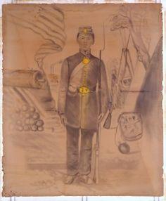 Civil War Soldier Drawings Wallpapers Drawings Civil War