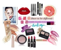A beauty collage from May 2016 featuring lime crime lipstick, lip pencil and lip gloss. Browse and shop related looks. Charlotte Tilbury, Lime Crime, Bobbi Brown, Yves Saint Laurent, Burberry, Blush, Lipstick, Cosmetics, Polyvore
