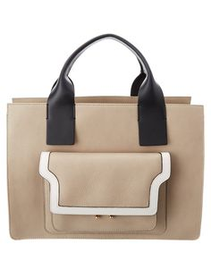 4e2717d0e0 Marni Leather Handbag Marni