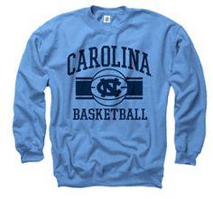 North Carolina Tar Heels Light Blue Wide Stripe Basketball Crewneck Sweatshirt $29.99 http://www.fansedge.com/North-Carolina-Tar-Heels-Light-Blue-Wide-Stripe-Basketball-Crewneck-Sweatshirt-_-657309045_PD.html?social=pinterest_pfid52-91546