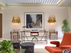 See more of Michael Haverland Architect's Gramercy Park Townhouse - Triplex on 1stdibs