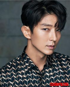 """We've already seen the gorgeous group shots HEREand now, Cosmopolitan has released some striking individual shots of the cast for """"Moon Lovers: Scarlet Heart Ryeo"""". Everyone look…"""