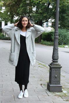 viewbyKandF: The Slip Dress