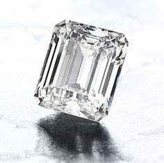 An Unnamed 81.21-carat Emerald Cut -- Estimated value $1,577,860 to $3,155,720