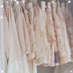 My wardrobe  #lizlisa#kawaii#ankrouge#fashion#clothes#リズリサ#himekaji#japan#cute#pastel