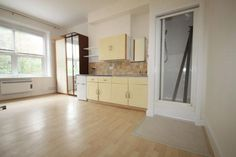 Studio to rent - Brondesbury Road, Queens Park, Rent Studio, Alcove, Queens, Kitchen Cabinets, London, Park, Home Decor, Decoration Home, Room Decor