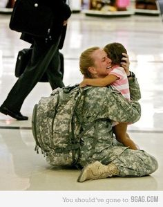 I can only imagine how that must feel to leave your babies!!! I was never brave or strong enough!!