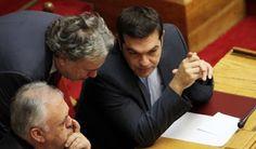 PRANCHRIS: Νέο ασφαλιστικό: ο ανοιχτός διάλογος στον ΣΥΡΙΖΑ γ...