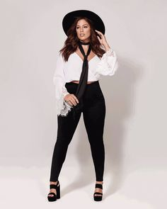 How Forever 21 Became the Cool Plus-Size Girl s Go-To a13a38687947