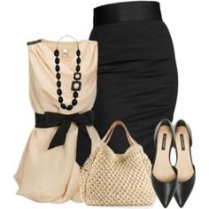 #YESPLEASE The top goes over the skirt so I think I could pull this off :)