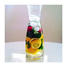 Detox water ♡