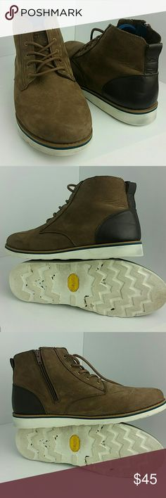 CLAE JACKSON MEN'S SHOES VERY CLEAN INSIDE-OUT   SKE # SL Clae Shoes Sneakers