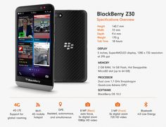 Competition: Win A Brand New Blackberry Digital Street SA turns 2 Years Old - Digital Street Blackberry Z30, Techno Gadgets, Titanic Ship, 2gb Ram, Play Hard, Science And Technology, Competition, Smartphone, Product Launch