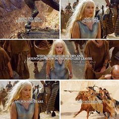 Valar Dohaeris, Valar Morghulis, Game Of Thrones Facts, My Sun And Stars, I Fall In Love, Daenerys, Fandoms, House, Beautiful