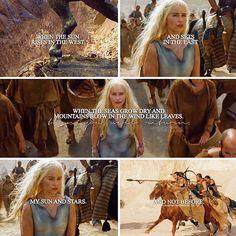 Valar Dohaeris, Valar Morghulis, Game Of Thrones Facts, My Sun And Stars, I Fall In Love, Daenerys, Fandoms, House, Beautiful