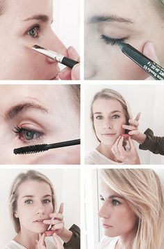 6 steps to gorgeous (yet simple) summer makeup