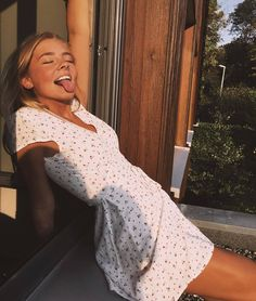 Cute Dresses, Tops, Shoes, Jewelry & Clothing for Women Tenues Brandy Melville, Brandy Melville Outfits, Brandy Melville Style, Brandy Melville Clothing, Brandy Melville Photoshoot, Brandy Melville Jeans, Mode Outfits, Casual Outfits, Fashion Outfits