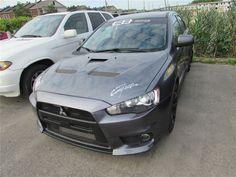"""Car - 2010 Mitsubishi Lancer GSR SUPERBE VÉHICULE TRES BIEN ENTRETENU A VOIR in Laval, QC  $26,850"""