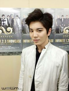 #Infinite #SungJong #LastRomeo