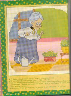 Looney Tunes, Cross Stitch, Crafts, Embroidery Ideas, Punto Croce, Ideas, Punto De Cruz, Cross Stitches, Arts And Crafts