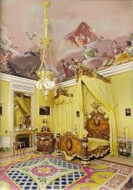 Resultado de imagen de palacio de aranjuez salon chino