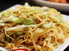 Panda Express Chow Mein | Our Version Recipe