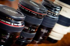 The Canon Photographers Guide To Upgrading Your Equipment - Part I: Lenses