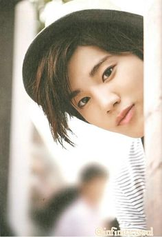 [SCANS] TurnQ Intravel Busan Photobook - #인피니트 Sungjong #4 pic.twitter.com/b9KQT781Wk