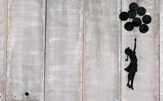 The Best Of Banksy Street Art
