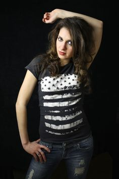 Country Music Newcomer Creating Buzz – Meet Kayleigh Leith From The Netherlands Via Pittsburgh, PA