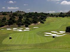 Barceló Jerez Montecastillo & Convention Center, Cadix Green de golf