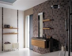 Porcelanosa Bathroom Ideas