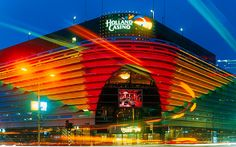 Holland Casino Kelner B