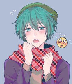 Animes Emo, Die Games, Boys Beanie, Japanese Video Games, Scary Games, Nagito Komaeda, Fandoms, Anime Kawaii, Kageyama