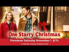 one starry christmas hallmark movie | Christmas comes early as Hallmark debuts new holiday movies now .. really cute cowboys in this movie:)