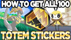 totem-sticker-pokemon-ultra-sun-ultra-moon-art