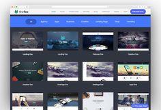 TheFox - Responsive Multi-Purpose WordPress Theme Most Popular, Wordpress Theme, Purpose, Design, Popular