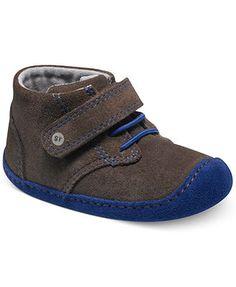 Stride Rite Baby Boys' Charlie Chukka Crawl Shoes