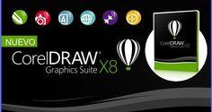 CorelDRAW Graphics Suite X8 Crack Keygen With Serial Number Free Download