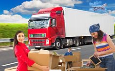 Tips about how to hire packers movers in Noida.