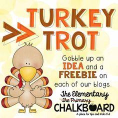 chalkies turkey trot