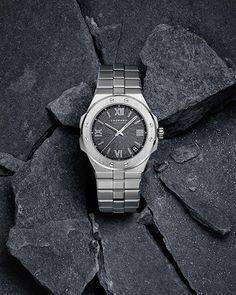 @chopard #watches Swiss Luxury Watches, Modern Watches, Fine Watches, Sport Watches, Watches For Men, Eagle Watch, Watch Companies, Sport Chic, Chopard