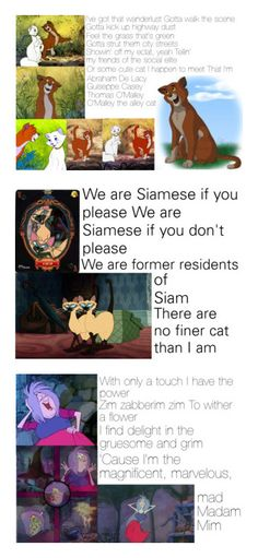 """""""100 Disney Songs"""" by carg1212 ❤ liked on Polyvore featuring art"""